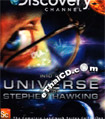 Into The Universe with Stephen Hawking [ Blu-ray ] (Steelbook)