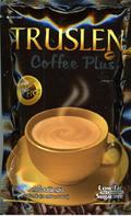 Truslen : Coffee Plus [Slim Coffee] Sugar Free