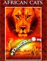 Disneynature : African Cats [ DVD ]