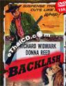 Backlash [ DVD ]