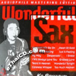 Koh Mr.Saxman : Wonderful Sax