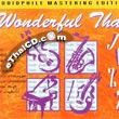 Audiophile Mastering Edition : Wonderful Thai Jazz