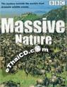 Documentary : Massive Nature [ DVD ]