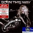 Lady GaGa : Born This Way