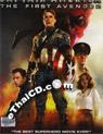 Captain America : The First Avenger [ DVD ]