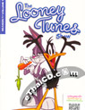 The Looney Tunes Show : Season 1 Volume 1 [ DVD ]
