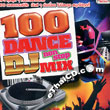 MP3 : Red Beat : 100 Dance DJ Non Stop Mix