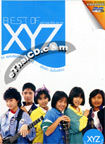 Karaoke DVD : XYZ : Best of XYZ