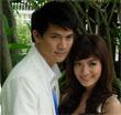 Thai TV serie : Jai Raaw [ DVD ]