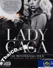 Concert DVD : Lady Gaga - Presents The Monster Ball At Madison Square Garden