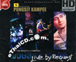Concert VCDs : Pongsit Kumpee - Live by Request @ Saxophone
