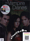 The Vampire Diaries : The Complete Second Season [ DVD ]