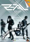 Karaoke DVD : Zeal - Grow