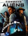 Cowboys and Aliens [ DVD ]