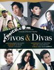 Grammy : Divos & Divas I (3 CDs)