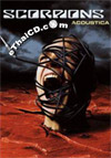 Concert DVD : Scorpions - Acoustica