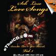 Karaoke VCD : Sek Loso - Love Songs