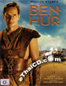 Ben-Hur : 50th Anniversary [ DVD ]