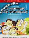 My Neighbors The Yamadas [ DVD ]