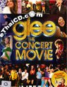 Glee: The Concert Movie [ DVD ]