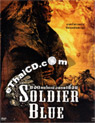Soldier Blue [ DVD ]