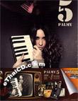 Karaoke DVD : Palmy - Palmy 5