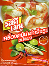 Ros Dee : Tom Yum Powder (Pack of 2)