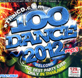 MP3 : Red Beat : 100 Dance 2012