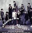 Concert CDs : Super Junior - Super Show 3