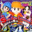 Karaoke VCD : Ja ting jaa vol.9 - Rong Ten Len Game