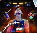 Concert VCDs : Potato - Live Go On