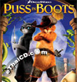 Puss In Boots [ VCD ]