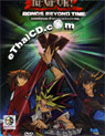 Yu-Gi-Oh! The Movie : Bonds Beyond Time [ DVD ]
