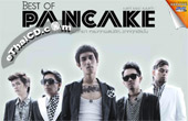 Karaoke DVD : Pancake - Best of Pancake