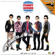 Karaoke VCD : Funky Burger - 1 Piece