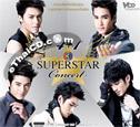 Concert VCDs : 4+1 Superstar Concert
