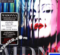 Madonna : MDNA (2 CDs Edition)