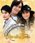 Thai TV serie : Dok Som See Thong [ DVD ]