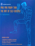 Book : Mae Mai Muay Thai : The Art of Self-Defense