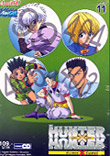 Hunter X Hunter : Box.1