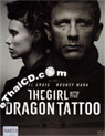 The Girl With The Dragon Tattoo [ DVD ]