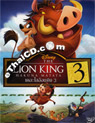 The Lion King 3 : Hakuna Matata [ DVD ]