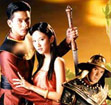 Thai TV serie : Fah Mai [ DVD ]