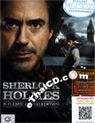 Sherlock Holmes: A Game Of Shadows [ DVD ]