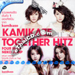 Karaoke VCD : Kamikaze Together Hitz : Four + Mod & Neko Jump