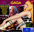 Various Artists : Disco Gaga