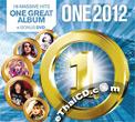 CD+DVD : One 2012 : 19 Massive Hits One Great Album