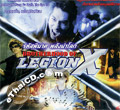 Brotherhood Of Legion X [ VCD ]