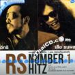 Karaoke VCD : RS : Number 1 Hitz - Itti Palangkool & Sue Thanapol