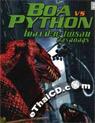 Boa Vs. Python [ DVD ]